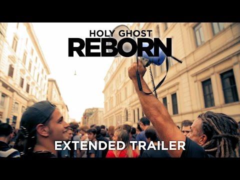 Holy Ghost Reborn DVD movie- trailer