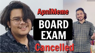 CBSE Board Exam Cancelled | Class 10 & Class 12 | Meme   SSB RECIRIMENT 2020// सशस्त्र सीमा बल भर्ती 2020 // SARKARI NAUKRI | YOUTUBE.COM  #EDUCRATSWEB