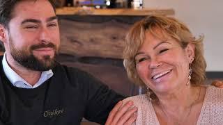 MamaTravel. Иван Чуйков и его мама отвечают на вопросы
