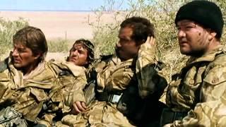 Браво два ноль (1998) | Буря в пустыне | SAS - Special Air Service
