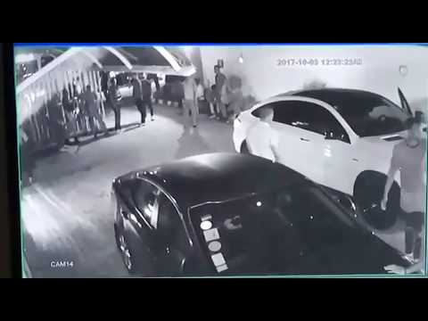 Download DAVIDO RELEASES CCTV FOOTAGE AND  VISIT K1 DE ULTIMATE