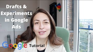 How to set up Drafts & Experiments in Google Ads