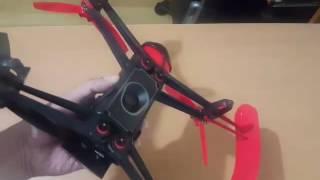 Vendo Mi Dron, Parrot Poco Uso