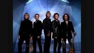 Def Leppard - Perfect Girl (Gravity demo)