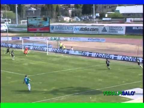Preview video FERALPISALO´-PRO PATRIA 2-1