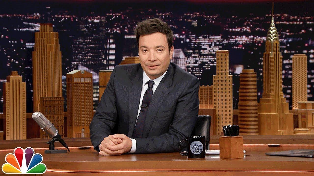 Jimmy Fallon Pays Tribute to His Mother Gloria thumbnail