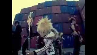 The GazettE - Zetsu【PV】【HD】[ガゼット - 舐]