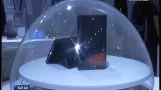 Рустам Минниханов ознакомился с разработками компании Huawei по обеспечению безопасности