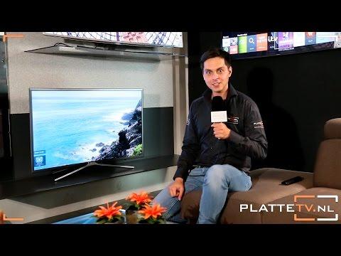 Samsung K6370 Review - PlatteTV.nl