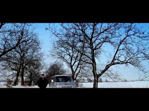 Houpací kůň - Houpací kůň - Útěk (oficiální video 2013)