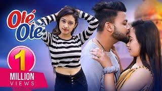 Ole Ole - New Version|Jawaani Jaaneman |Jab Bhi Koi Ladki Dekhu | Funny Love story |Rangoli Creation