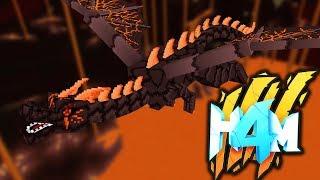 NEW DUNGEON ADDED!!  HOW TO MINECRAFT 4 #86 (Minecraft 1.8 SMP)