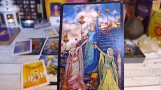 🐏☀️BARAN CZERWIEC 2019 - HOROSKOP - TAROT🐏☀️