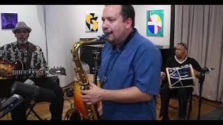 Alex Diaz y Santo Domingo Afro Jazz