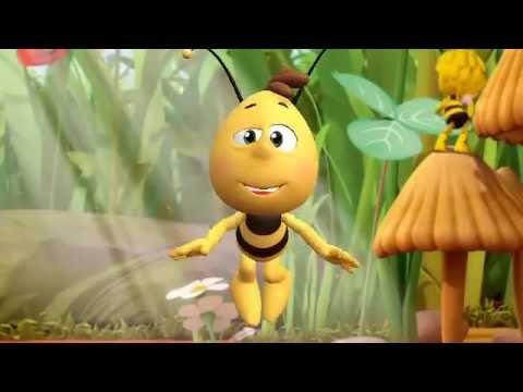 Zoobe мнение пчелы о людях