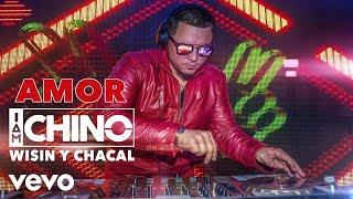 Amor - Wisin feat. Wisin y Chacal (Video)