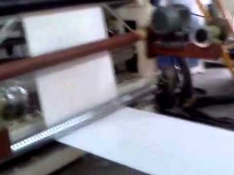 Kraft Paper Bag Film Lamination Machine