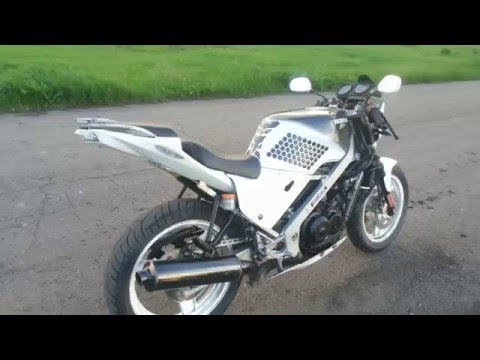 Продажа Honda VFR 400R NC21