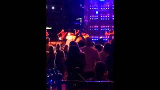 Kelly Clarkson - Don't Let Me Stop You - 7/21/15 - Darien Lake, NY