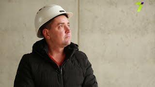 Андрей Кораблев, менеджер проектов компании KADORR group района Таирова