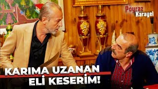 Bahri Baba, Despina'ya Uzanan Eli KESTİ! | Poyraz Karayel 69. Bölüm