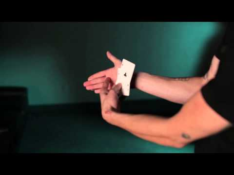 Free Trick Friday - Dan Hauss : Palm Sunday