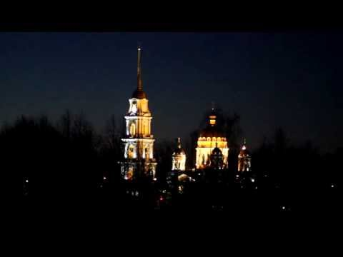 Храм в барколабово