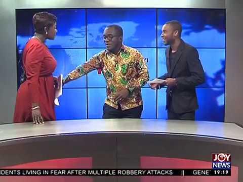 Joy News Prime (22-5-18)