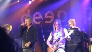 Deep Purple - Things I Never Said (Belgrade 2006) VERY RARE FOOTAGE!