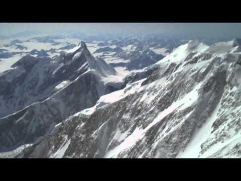 Logan Expedition 2009