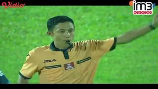 Arema Cronus Vs Persela Lamongan 30 Highlights TSC 6 November 2016