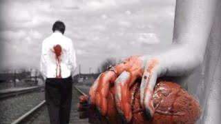 Broken Hearts by Michael Ortega