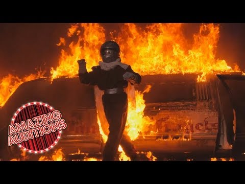 Download America's Got Talent 2015 - Most Dangerous Acts of the Year - Part 2 HD Mp4 3GP Video and MP3
