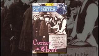 Спекуляция пшеницей (1909) фильм
