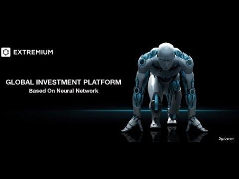 Обзор проекта Extremeium