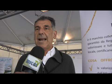 """AD """"AZZURRO"""" DI ANDORA """"LIGURIA GOURMET"""" CON LA CAMERA DI COMMERCIO"""