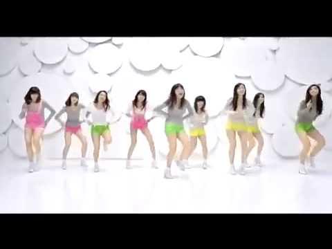 Gee (Dance Version 2)
