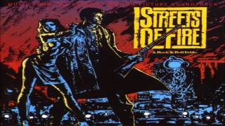 "Fire Inc. -  Nowhere Fast ""Streets Of Fire 1984 Soundtrack"""