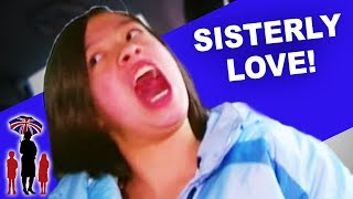 No Sisterly Love In This House   Supernanny