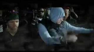 Forever (Eminem's Verse) (Remixed) (With Video)