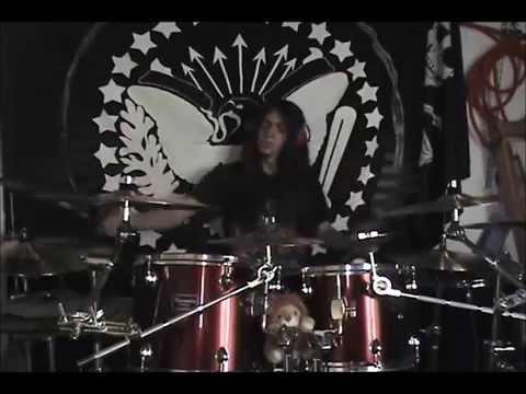 As I Am Dream Theater Drum Cover+Bonus [Fails & Bloopers]
