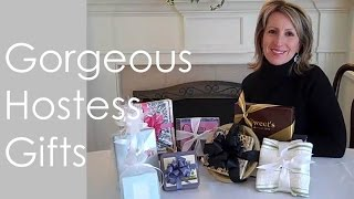 GORGEOUS HOSTESS GIFTS!