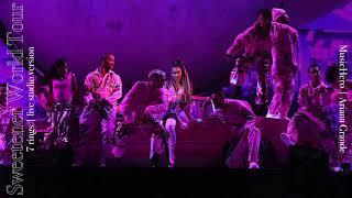 Ariana Grande   7 Rings (Sweetener Tour Version)