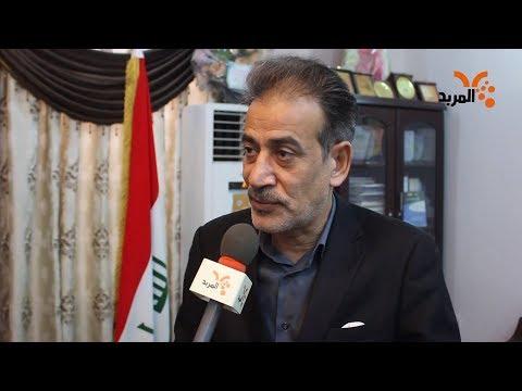 شاهد بالفيديو.. العشرات من حالات التعذيب للمعتقلين في البصرة #المربد