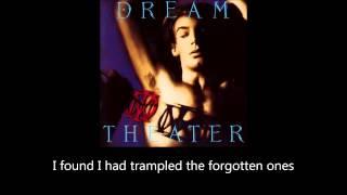 Dream Theater - Status Seeker (Lyrics)