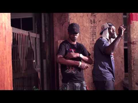 P.A.R.O.N - MR. PARON FT. GWOPSTAR LUCHIANO (OFFICAL VIDEO)