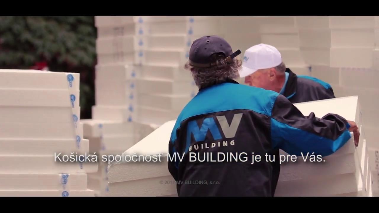 Reklama / MV Building - foto