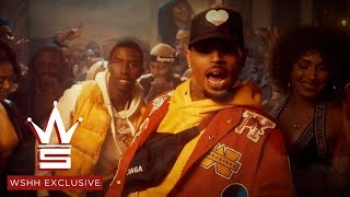 "King Combs & Chris Brown ""Love You Better"" (WSHH Exclusive   Official Music Video)"