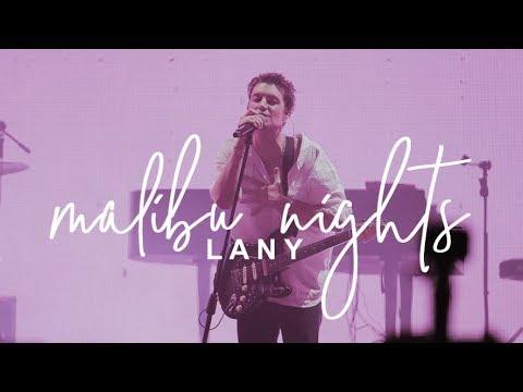 Lany Malibu Nights Official Audio Lany Video Majapahit Net