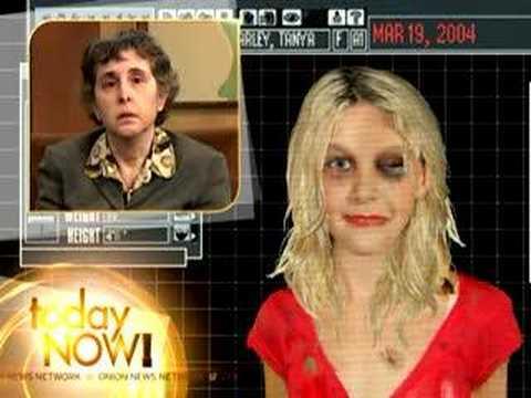 Software předpovídá vzhled ztracené dívky